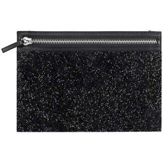 Swarovski Glam Rock Black Shoulder Bag 5203523