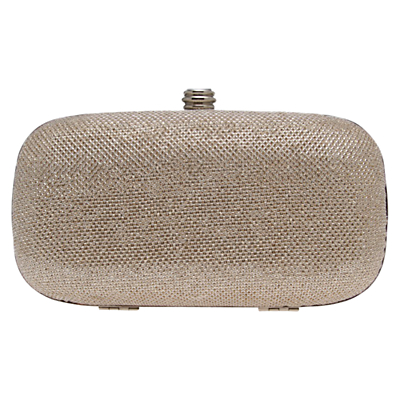Carvela Darling Box Clutch Bag