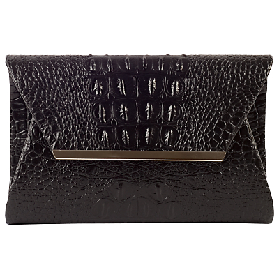 Chesca Moc Croc Bag