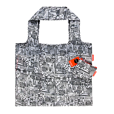Sketch London Foldaway Bag