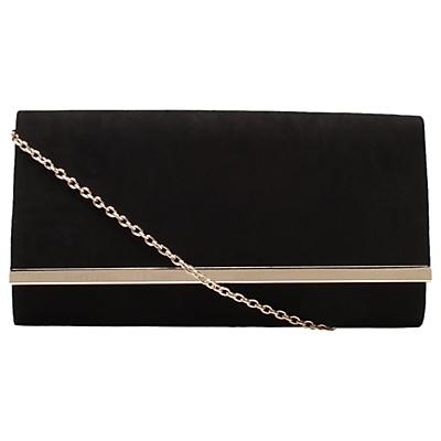 Carvela Dylan Foldover Clutch Bag
