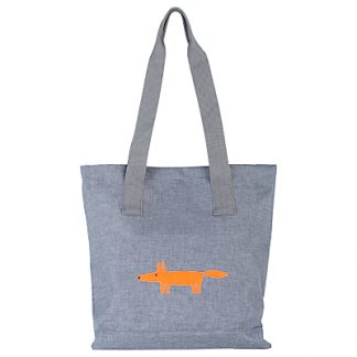 Scion Mr Fox Tote Bag
