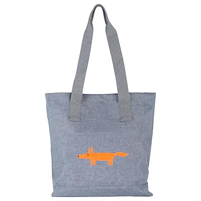 Scion Mr Fox Tote Bag