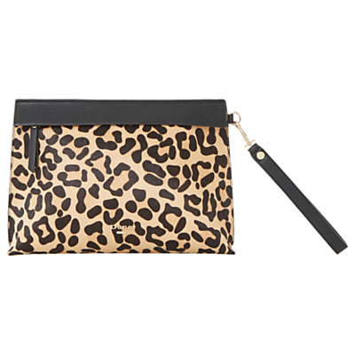 Dune Eharriet Clutch Bag