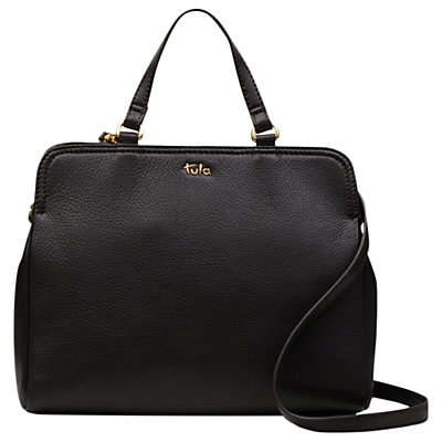Tula Nappa Originals Leather Multi Grab Bag