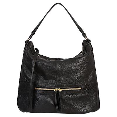 Gerard Darel Midday GD Tassel Shoulder Bag