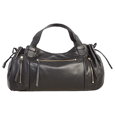 Gerard Darel Le Rebelle GD Leather Bag