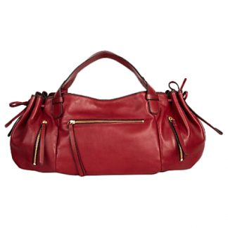Gerard Darel Le Rebelle Leather Bag