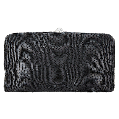 Adrianna Papell Bugle Slim Envelope Clutch Bag