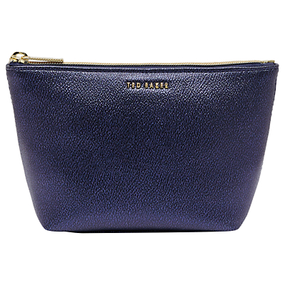 Ted Baker Lanna Grainy Make Up Bag