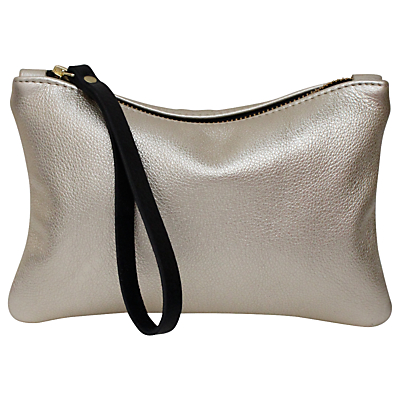 Miller & Jeeves Moreton Leather Pouch