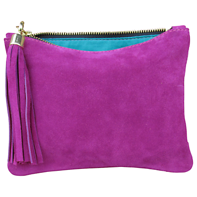 Miller & Jeeves Betsy Mini Pouch