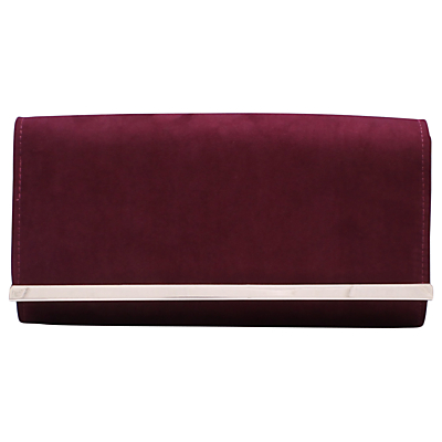 Carvela Dylan 2 Foldover Clutch Bag