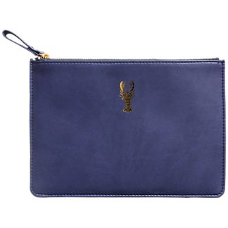 Portico Sky & Miller Lobster Pouch