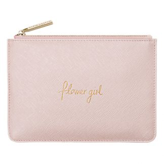 Katie Loxton 'Flower Girl' Perfect Pouch