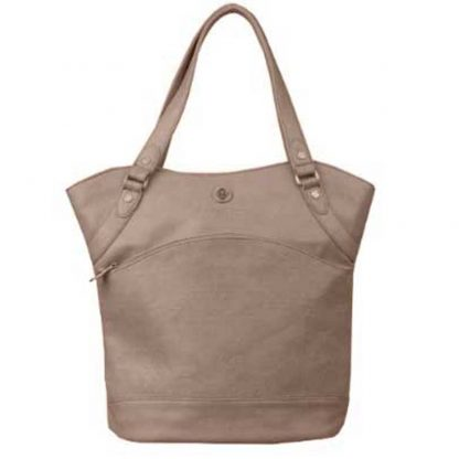 Brunotti Taupe Shopper Bag BB4106-802