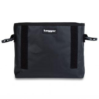 Tagger Black Bag Only 5001-BLK