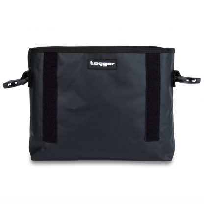 Tagger Black Bag Only 5001-BLK