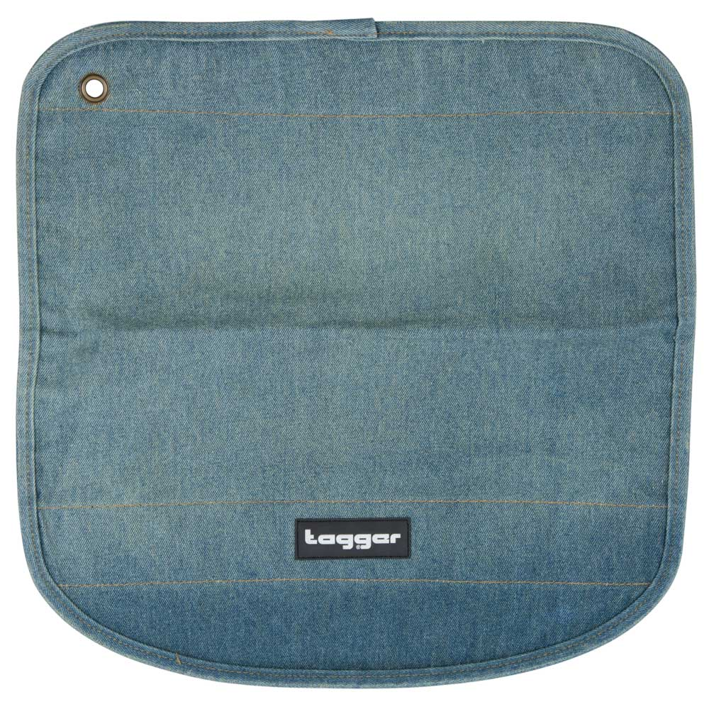Tagger Denim Flap Only 5001-1-DENIM-2