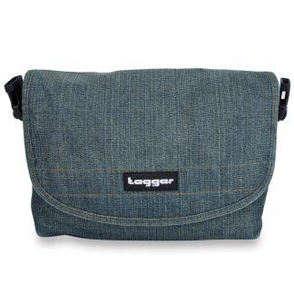 Tagger Denim Bag Only 5101-DEN-DEN-BLK