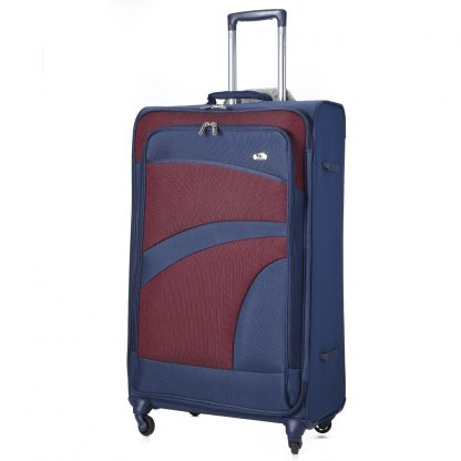 "Aerolite AERO9925 Medium Lightweight 26"" Suitcase"
