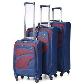 Aerolite AERO9925 Light Suitcase