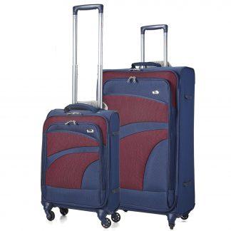 Aerolite AERO9925 Lightweight Suitcase