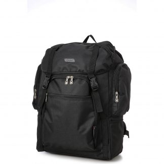 Ryanair 55x40x20cm Lightweight Backpack Rucksack Bag by 5 Cities
