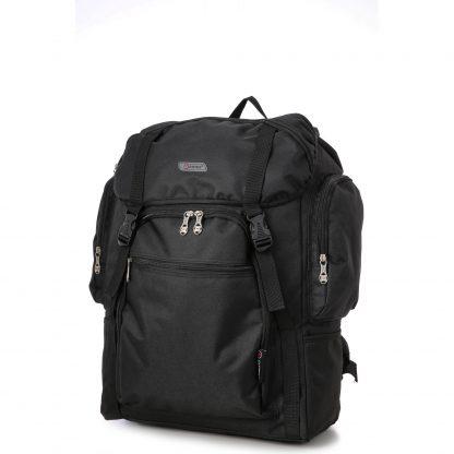 Ryanair 55x40x20cm Lightweight Backpack Rucksack Bag by 5 Cities