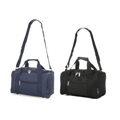 5 Cities Small 35 x 20 x 20 cm Holdall Flight Bag