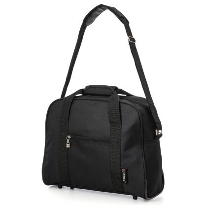 40x30x15cm Additional Second Hand Luggage Cabin Holdall Bag