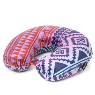 Aerolite Memory Foam Travel Pillow Comfortable Neck Support