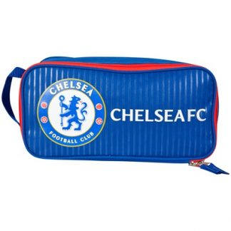 Chelsea Bootbag - Blue/Red