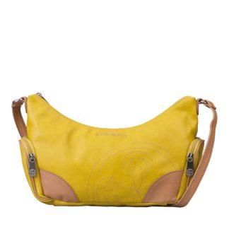 Brunotti Small Lime PU Shoulder Bag BB4103-002