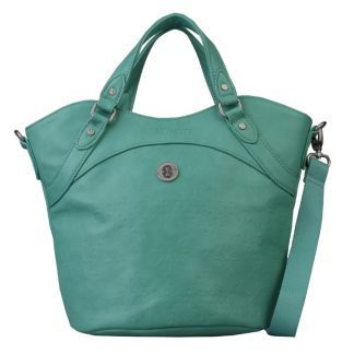 Brunotti Emerald Green PU Grab Bag BB4109-700