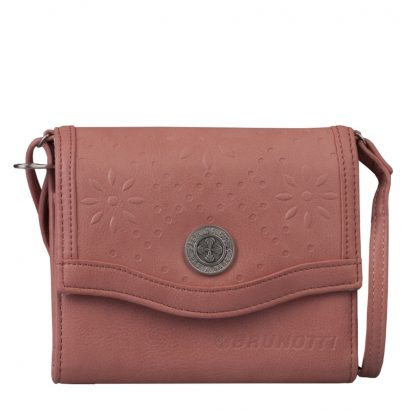 Brunotti Dusty Pink Extra Small Shoulder Bag BB4112-303
