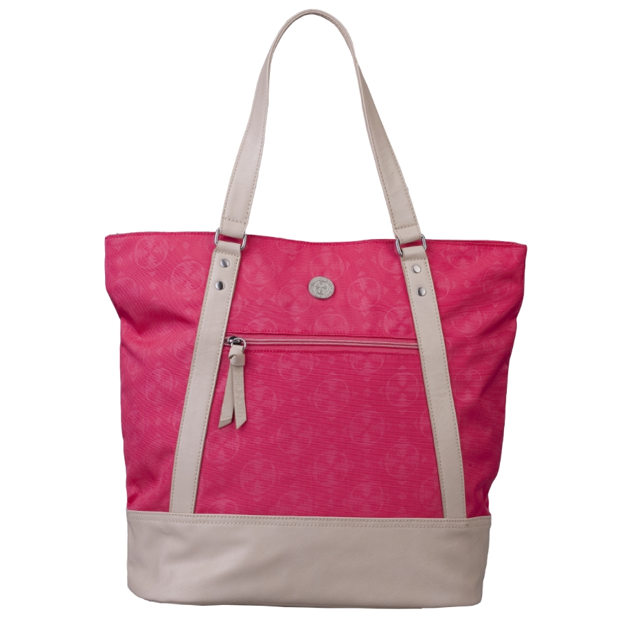 Brunotti Coral Beige Shopper Bag BB4115-202