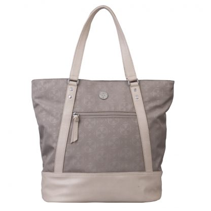 Brunotti Sand Beige Shopper Bag BB4115-505
