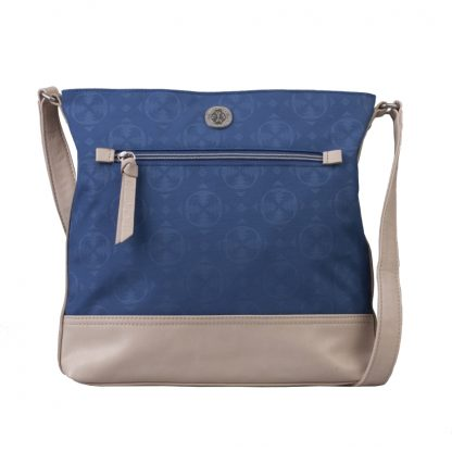 Brunotti Blue Shoulder Bag BB4119-505