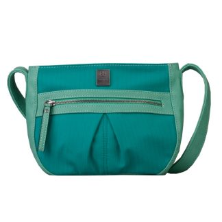 Brunotti Soft Turquoise PU Shoulder Bag BB4127-506