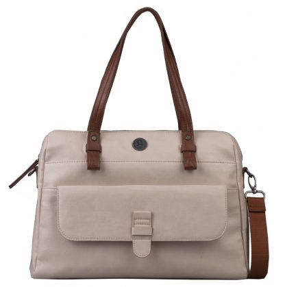 Brunotti Off White Medium Carry All Bag BB4133-003