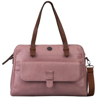 Brunotti Soft Pink Medium Carry All Bag BB4133-304