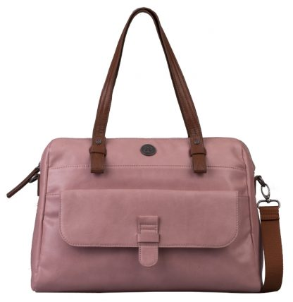 Brunotti Soft Pink Medium Carry All Bag BB4133-304