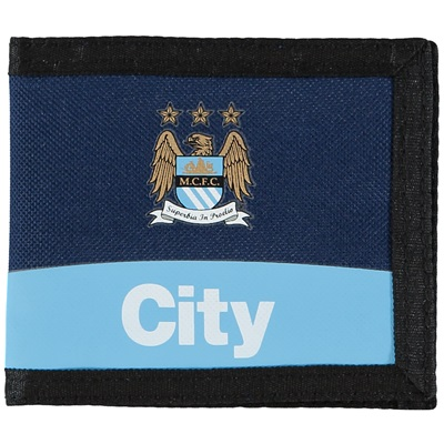 Manchester City Core Wallet