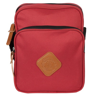 Manchester United Adventurer Shoulder Bag