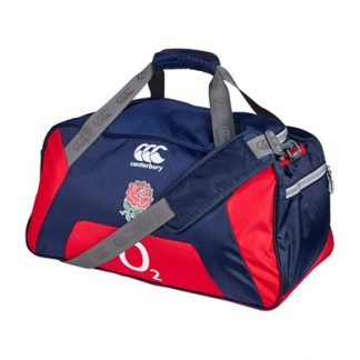 England Rugby Medium Sportsbag Navy