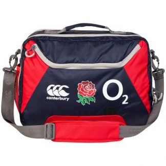 England Messenger Bag Navy