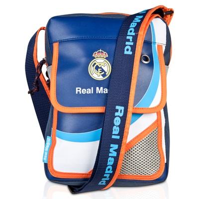 Real Madrid Side Bag